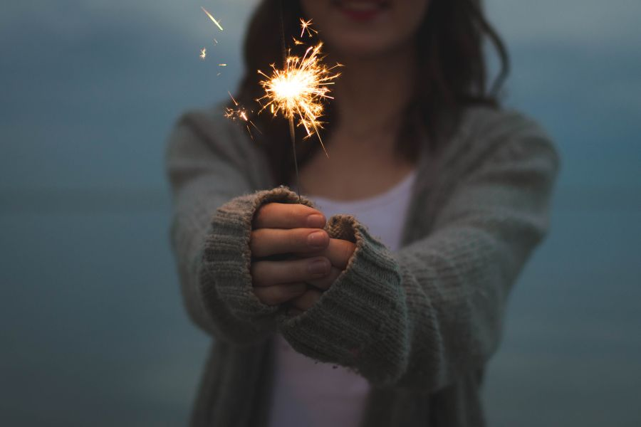 Why Not Make Mental Wellness Your New Year's Resolution in 2019?