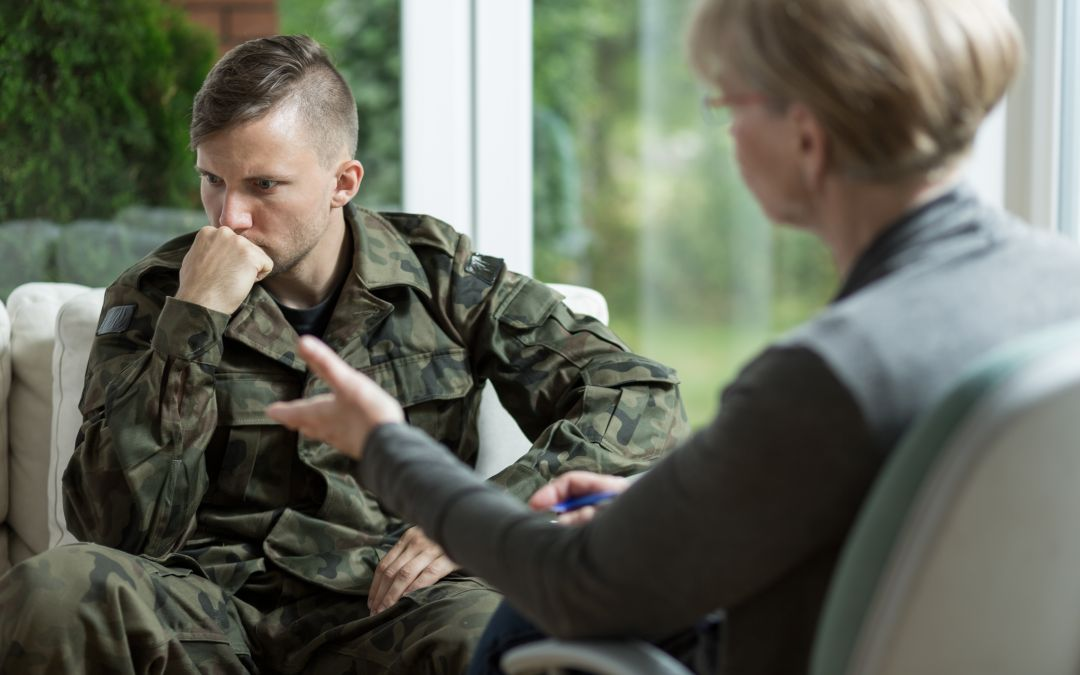 Clinical Experience with Post-Traumatic Stress Disorder
