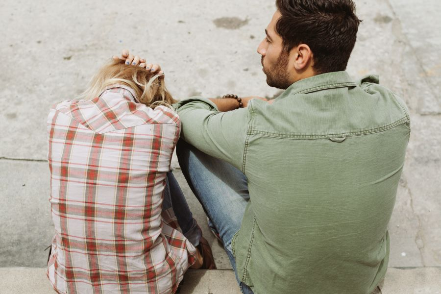 5 Conflict Resolution Tips for Couples