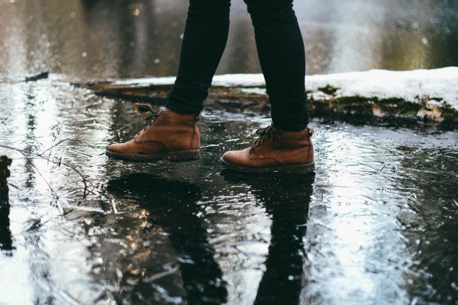 The Importance of Small Steps to Mental Health